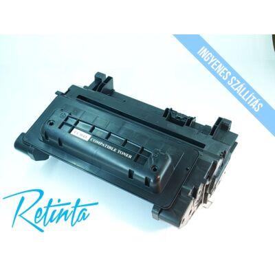 HP CC364A (HP 64A) Retinta fekete 10000 Oldal