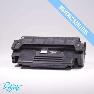 HP 92298X (HP 98X) Retinta fekete 8800 Oldal