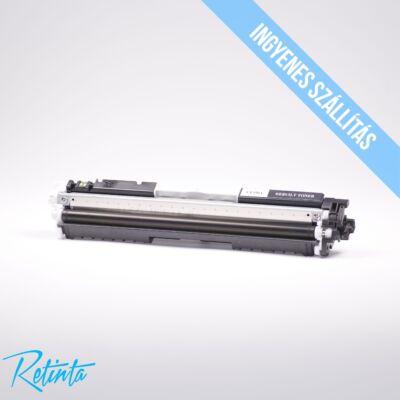 HP CF350A (HP 130A) Retinta fekete 1300 Oldal