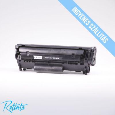 Canon CRG703 / EP-703 Retinta fekete 2000 Oldal