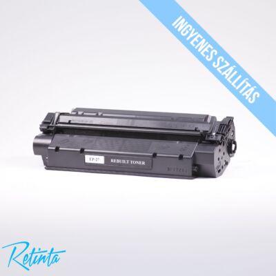 Canon EP27 Retinta fekete 2000 Oldal