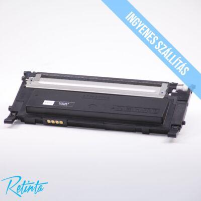 Samsung CLT-K4092S Retinta fekete 1500 Oldal