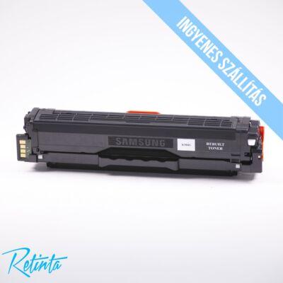 Samsung CLT-K504S Retinta fekete 2500 Oldal