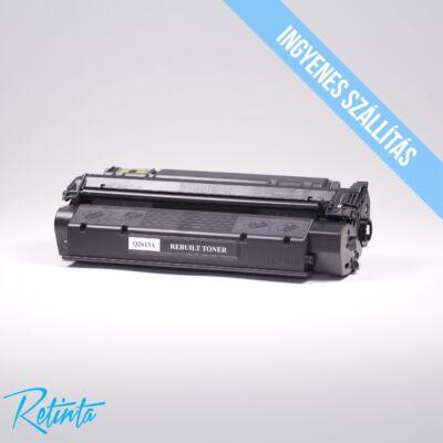 HP Q2613A (HP 13A) Retinta fekete 2500 Oldal