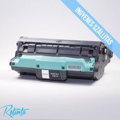 HP Q3964A (HP 122A) Retinta képalkotó henger 20000/5000 Oldal